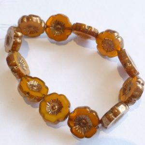 hibicus-orange