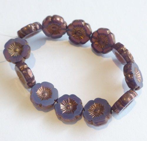 hibicus-purple