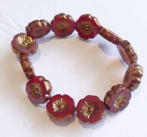 hibicus-red