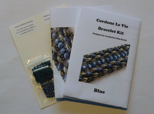 beading kit contents