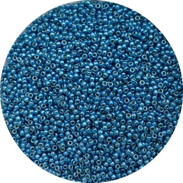 Toho Perma finish japanese seed beads size 11 - Malibu 11-pf582