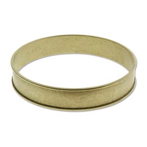 brass bangle for delicas 12mm