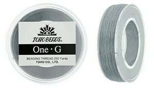 oneg beading thread