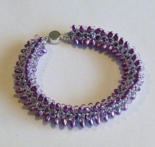 wannabe beading bracelet kit