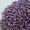 Toho Perma finish japanese seed beads size 8 - Lilac 8-pf579