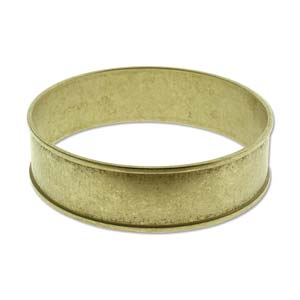 brass bangle for delicas 18mm