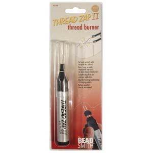 Thread zap 2 thread burner
