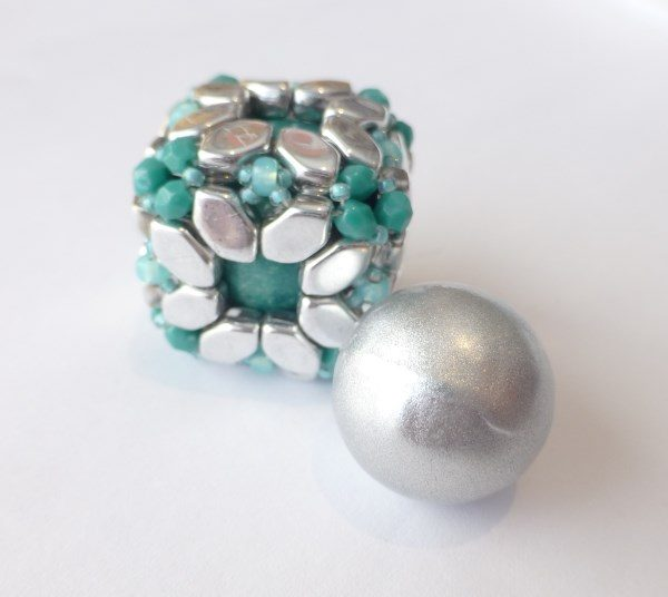 Les Perles Par Puca Bola bead kit