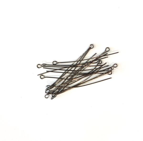 Eye Pin Black Oxide, 50mm, BO-EP-50
