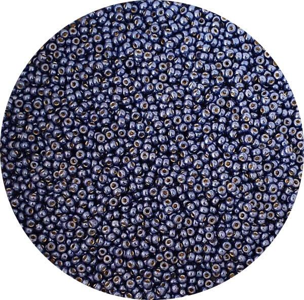 Miyuki Seed Bead, Size 11, Duracoat Mermaid Blue, 11-DC5117