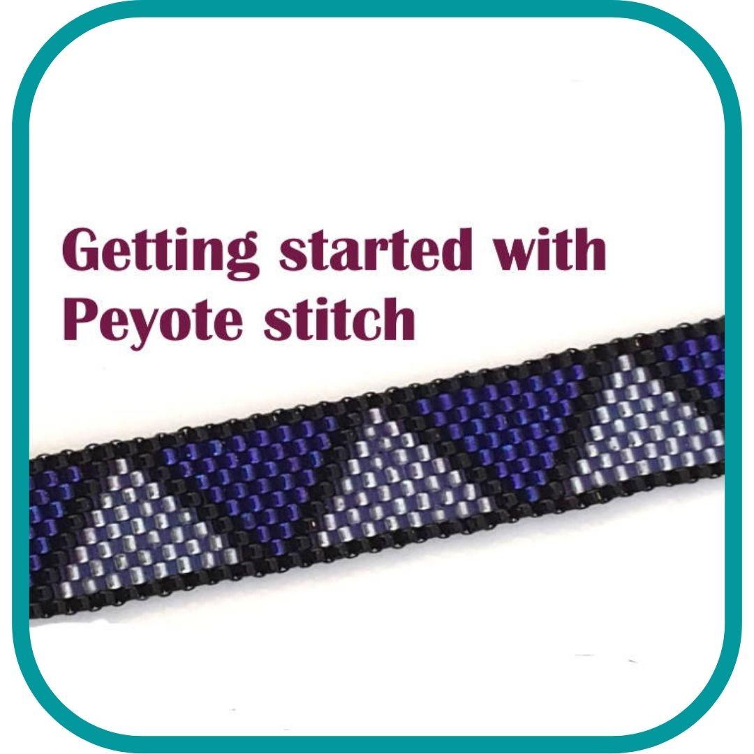 peyote-tile
