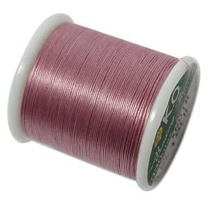 KO beading thread